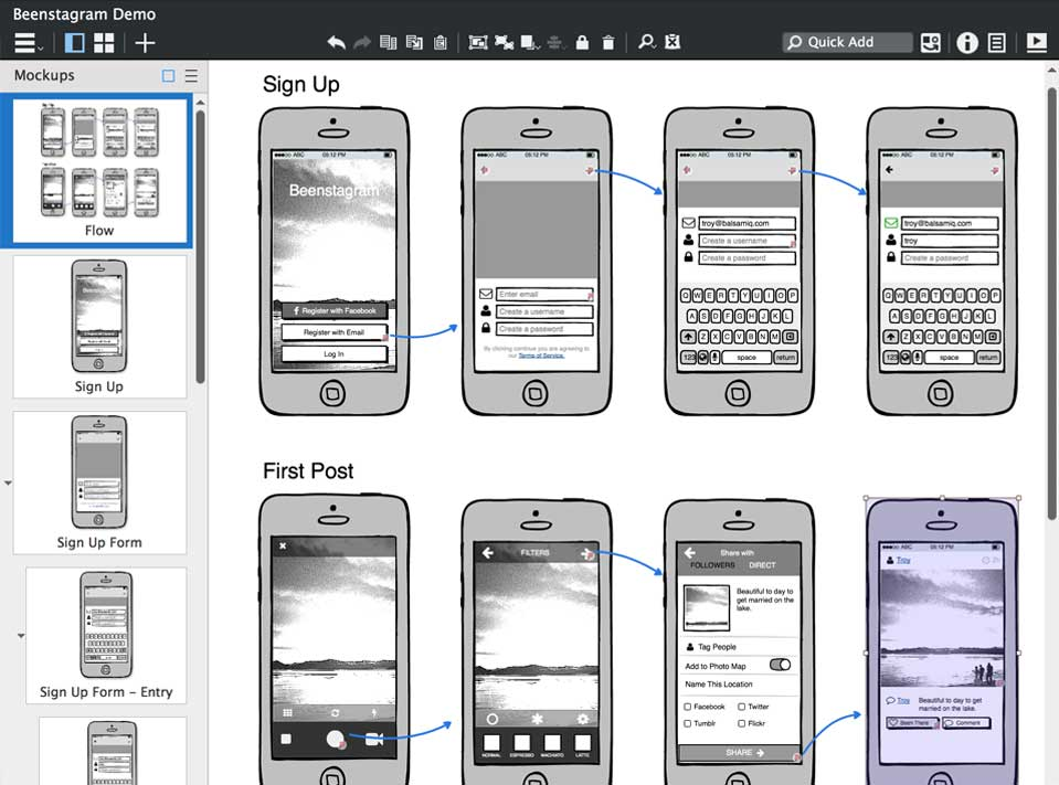 17 UI/UX Tools for Designers 29